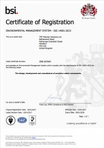 EMS 647644 ISO14001 2015