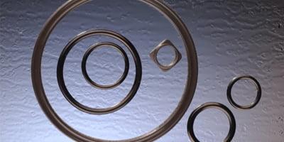 RGD resistant seals