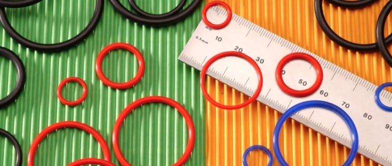 O-ring Size