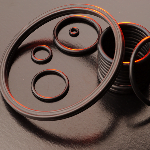 Rubber O Rings from TRP Polymer Solutions